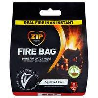 Zip Fire Bag