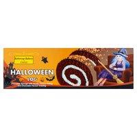 Buttercup Bakery Cakes Halloween Log 250g