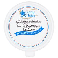 Isigny Ste Mère Cream Cheese Fromage Blanc 500g