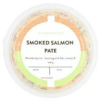 Baxter & Greene Smoked Salmon Pate 185g