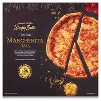Dunnes Stores Simply Better Italian Margherita Pizza 425g