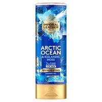 Imperial Leather Arctic Ocean & Icelandic Moss Shower Gel for Men 500ml