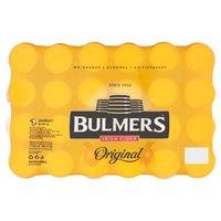 Bulmers Original Irish Cider 24 x 440ml