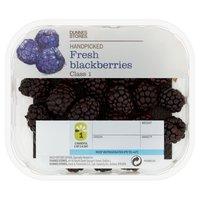 Dunnes Stores Fresh Blackberries 125g