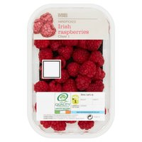 Dunnes Stores Fresh Raspberries 150g