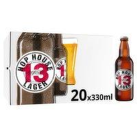 Hop House 13 Lager 20 x 330ml Bottle