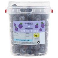Dunnes Stores Fresh Blueberries