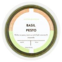 Baxter & Greene Basil Pesto 180g