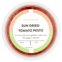 Baxter & Greene Sun Dried Tomato Pesto 190g