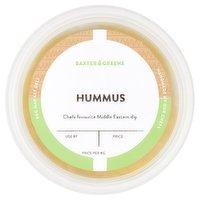 Baxter & Greene Hummus 190g