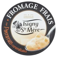 Isigny Ste Mère Fromage Frais Apple 150g