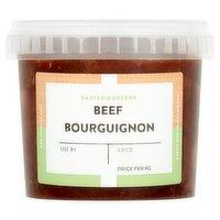 Baxter & Greene Beef Bourguignon 350g