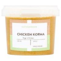 Baxter & Greene Chicken Korma 350g