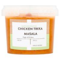 Baxter & Greene Chicken Tikka Masala 350g