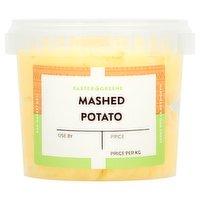 Baxter & Greene Mashed Potato 350g
