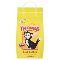 Thomas Cat Litter 8 Litre
