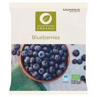 Dunnes Stores Organic Blueberries 400g