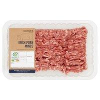 Dunnes Stores Irish Pork Mince