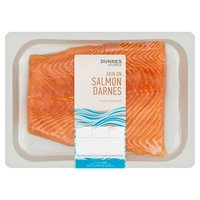 Dunnes Stores Skin On Salmon Darnes 440g