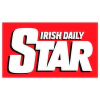 Irish Daily Star Monday - Friday edition