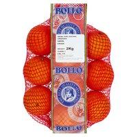 Bollo Oranges 2kg