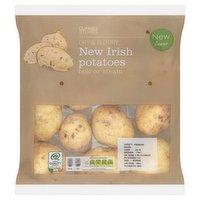 Dunnes Stores New Season Irish Potatoes 1kg