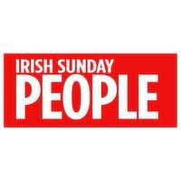 Irish Sunday People