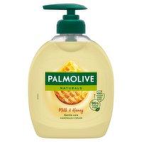 Palmolive Naturals Milk & Honey Handwash 300ml