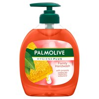 Palmolive Hygiene Plus with Natural Propolis Extract Handwash 300ml
