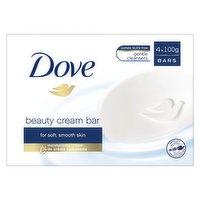 Dove Original Beauty Cream Bar 100 g