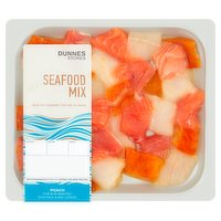 Dunnes Stores Seafood Mix 250g