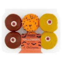 Dunnes Stores Halloween 6 Halloween Queen Cakes 175g