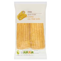 Dunnes Stores Corn on the Cob 400g