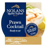 Nolans Prawn Cocktail 170g