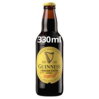 Guinness Foreign Extra Stout Beer 330ml Bottle