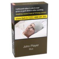 John Player Blue KS 20
