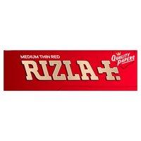 Rizla Regular Red 50s