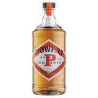 Powers Irish Whiskey Gold Label 700ml