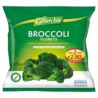 Green Isle Broccoli Florets 450g