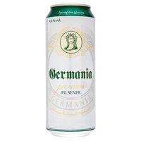 Germania Premium Pilsener 500ml