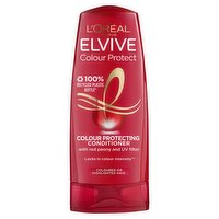 L'Oreal Paris Conditioner by Elvive Colour Protect for Coloured or Highlighted Hair 400ml