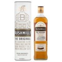 Bushmills The Original Irish Whiskey 70cl