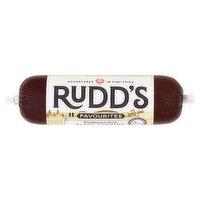 Rudd's Traditional Irish Black Pudding 280g