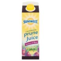 Sunsweet Californian Prune Juice 1 Litre