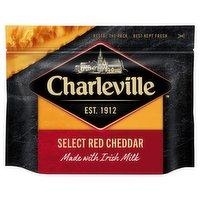 Charleville Select Red Cheddar 200g