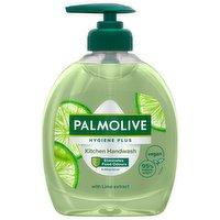 Palmolive Hygiene Plus Anti Odour Kitchen Liquid Handwash 300ml