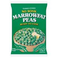 Dunnes Stores No Soak Marrowfat Peas 125g