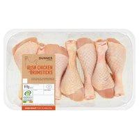 Dunnes Stores Irish Chicken Drumsticks 915g