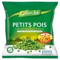 Green Isle Petits Pois 450g