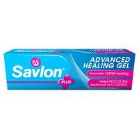 Savlon First Aid Advanced Healing Gel 50g